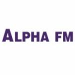 Logo da emissora Alpha MPB