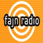 Logo da emissora Fajn R�dio Agara 98.1 FM
