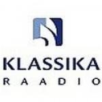Logo da emissora Radio Klassikaraadio 106.6 FM