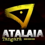 Logo da emissora R�dio Atalaia Tangar�