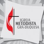Logo da emissora Web R�dio Metodista Gran Duquesa