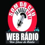 Logo da emissora R�dio Som do C�u
