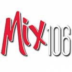 Logo da emissora Radio KCIX 105.9 FM
