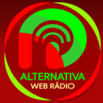 Logo da emissora WebRadio Alternativa