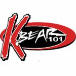 Logo da emissora Radio KCVI 101.5 FM