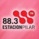 Logo da emissora Radio Estaci�n 88.3 FM