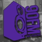 Logo da emissora WWSP 89.9 FM