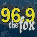 Logo da emissora WWWX 96.9 FM