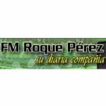 Logo da emissora Radio Roque P�rez 91.9 FM