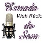 Logo da emissora R�dio Estrada do Som