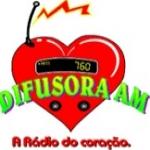 Logo da emissora R�dio Difusora 760 AM