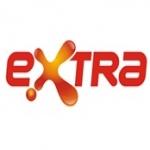 Logo da emissora R�dio Extra 105.5 FM