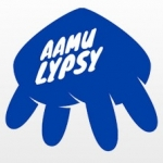 Logo da emissora Radio Suomi Pop 98.1 - 103.5 FM