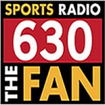 Logo da emissora Radio KFXD 630 AM