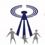 Logo da emissora Rádio Onda Viva 105.9 FM