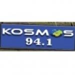 Logo da emissora Radio Kosmos Namibia 94.1 FM