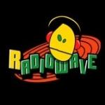 Logo da emissora Rádio Wave 96.7 FM