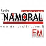Logo da emissora R�dio Na Moral