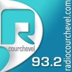 Logo da emissora R'Courcheval 93.2 FM