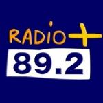 Logo da emissora Radio Plus 89.2 FM