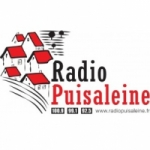 Logo da emissora Puisaleine 92.5 FM