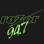 Logo da emissora WZOR 94.7 FM