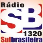 Logo da emissora R�dio Sulbrasileira 1320 AM