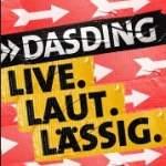 Logo da emissora DasDing 91.7 FM