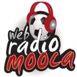 Logo da emissora Web Rádio Mooca