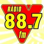 Logo da emissora R�dio Vale do Sinos 88.7 FM