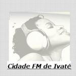 Logo da emissora R�dio Cidade 87.9 FM
