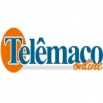 Logo da emissora WebRádio Telêmaco Online