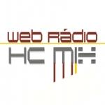 Logo da emissora Rádio HC MIX
