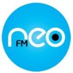 Logo da emissora Neo 100.8 FM