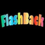 Logo da emissora Nova Trans Fm Flash Back