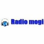 Logo da emissora Rádio Mogi