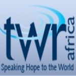 Logo da emissora TWR Africa 1170 AM