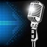 Logo da emissora Radio Santa Lucia 93.1 FM