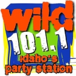 Logo da emissora Radio KWYD 101.1 FM