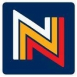 Logo da emissora Radio Nitro 96.3 FM