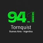 Logo da emissora Radio Geminis 94.1 FM