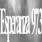 Logo da emissora Radio Frecuencia Esperanza 97.3 FM