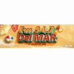 Logo da emissora Radio Del Mar 94.7 FM