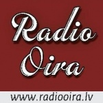 Logo da emissora Radio Oira