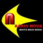 Logo da emissora R�dio Nova M�dia