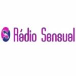 Logo da emissora Rádio Sensual