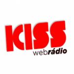 Logo da emissora Kiss Web R�dio