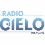 Logo da emissora Radio Cielo 106.9 FM