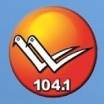 Logo da emissora Radio Valle Viejo 104.1 FM
