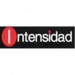 Logo da emissora Radio Intensidad 97.7 FM